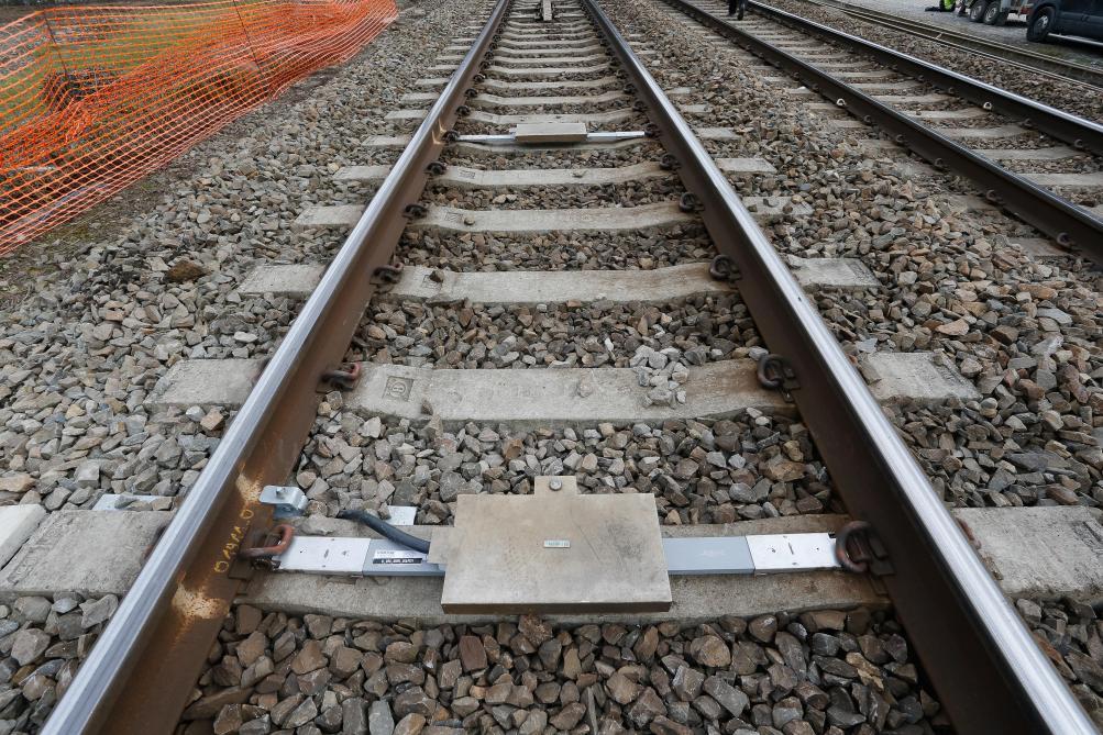 : Un enfant de 12 ans happé par un train à Jambes