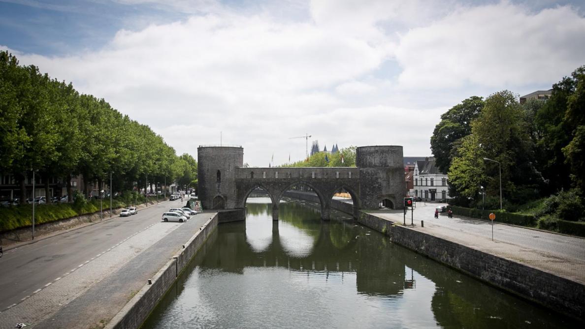 : Tournai: l'historique Pont des Trous sera démoli l'hiver prochain