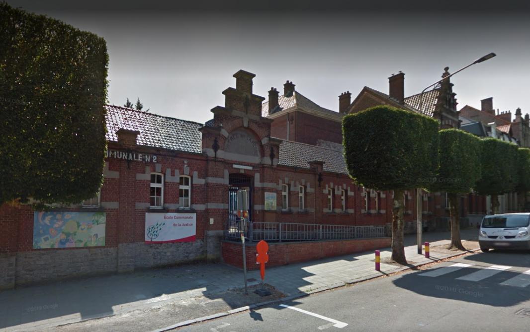 : Tournai: un cas de gale signalé dans une école communale