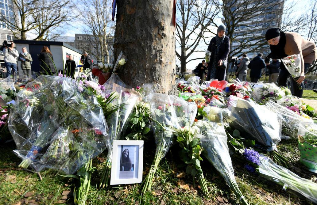 Ce que l'on sait de la fusillade à Utrecht — Pays-Bas