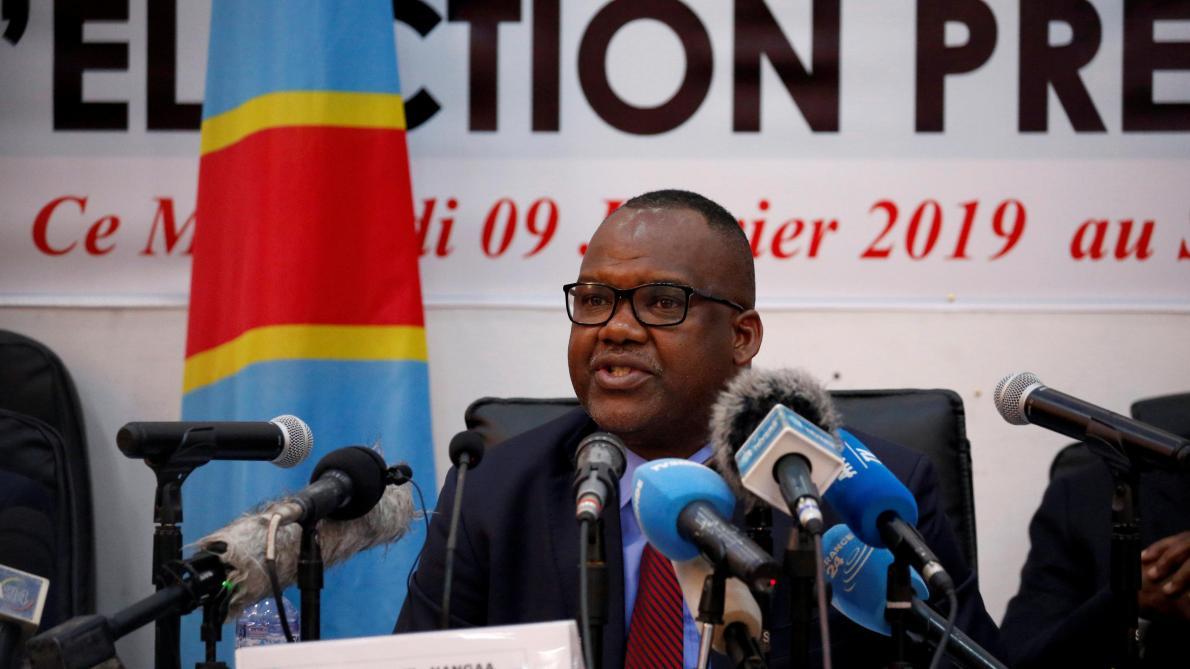 Le Trésor américain gèle les avoirs de Nangaa, Norbert Basengezi et Marcellin Basengezi — RDC