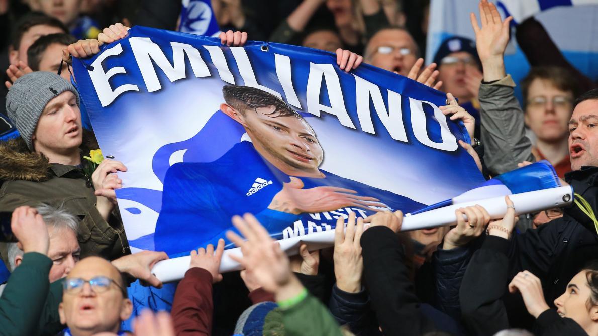 Football: Cardiff ne veut rien payer pour Sala