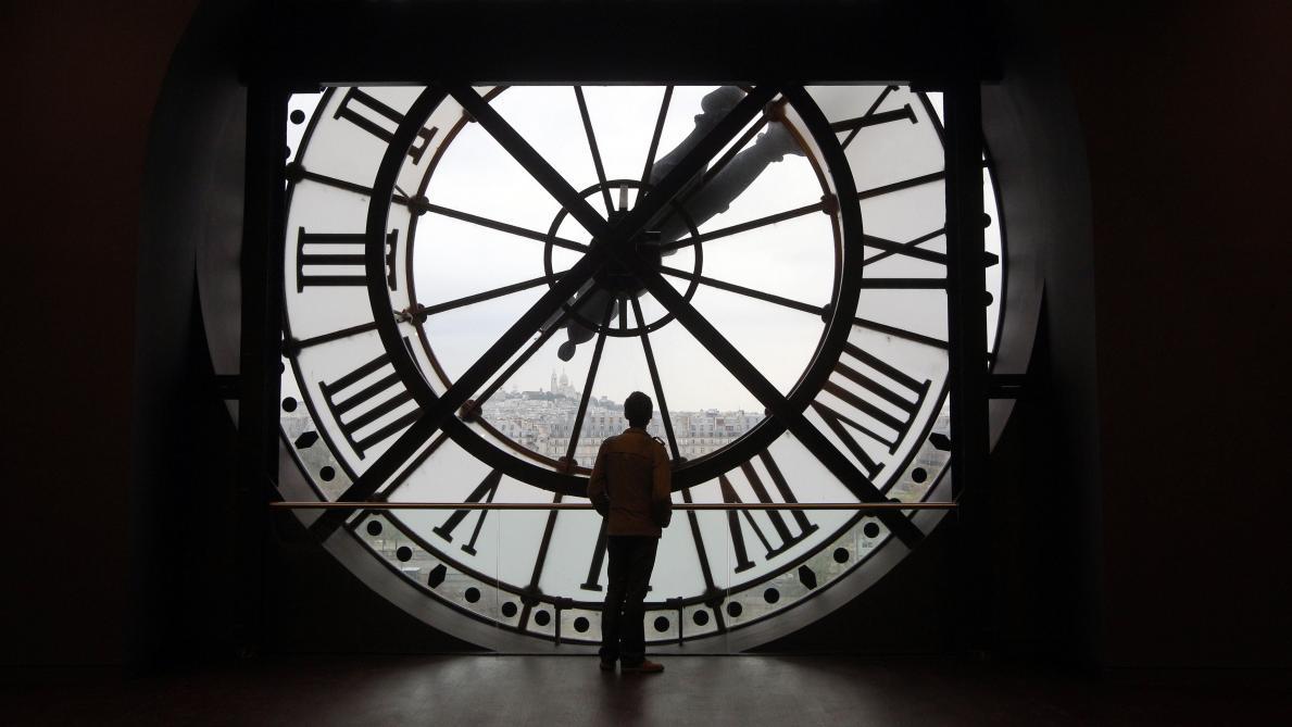 Le Parlement européen sonne la fin pour 2021 — Changement d'heure saisonnier