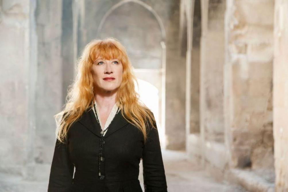 On vous invite au concert de Loreena McKennitt