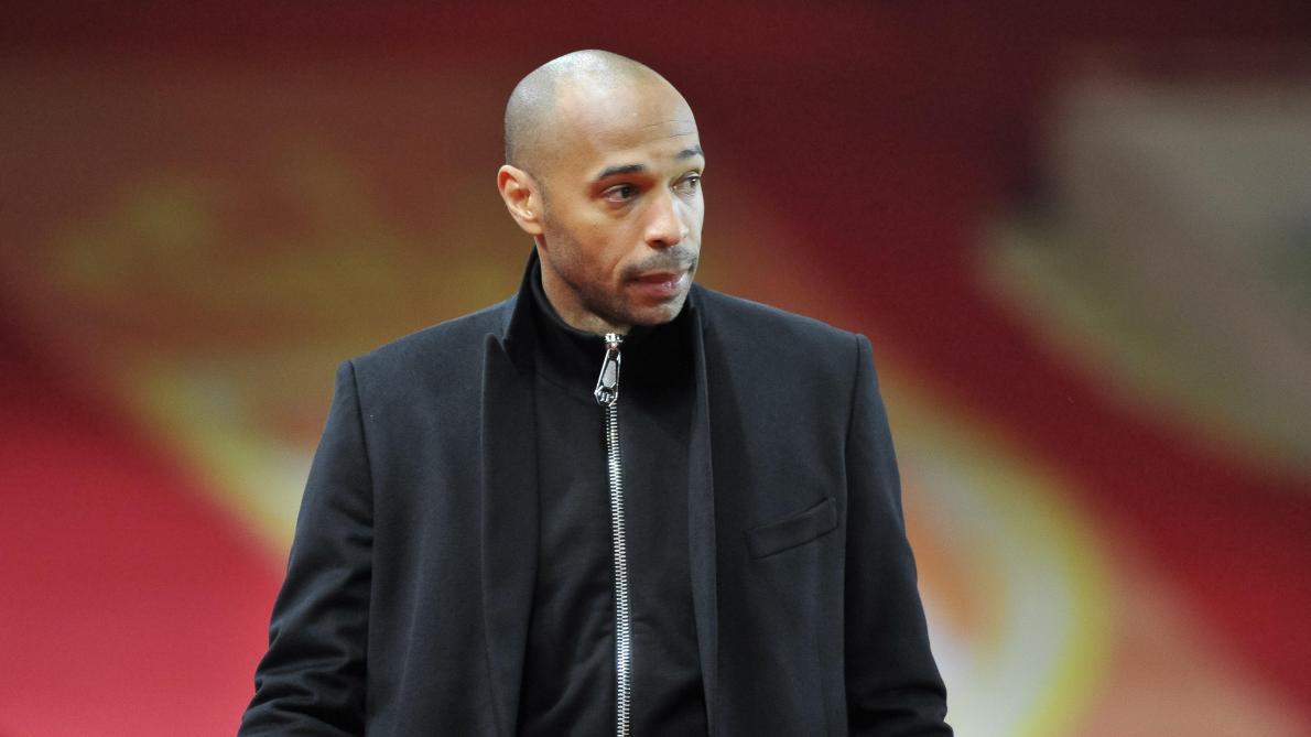 Mercato : Thierry Henry aurait proposé ses services à l'étranger…