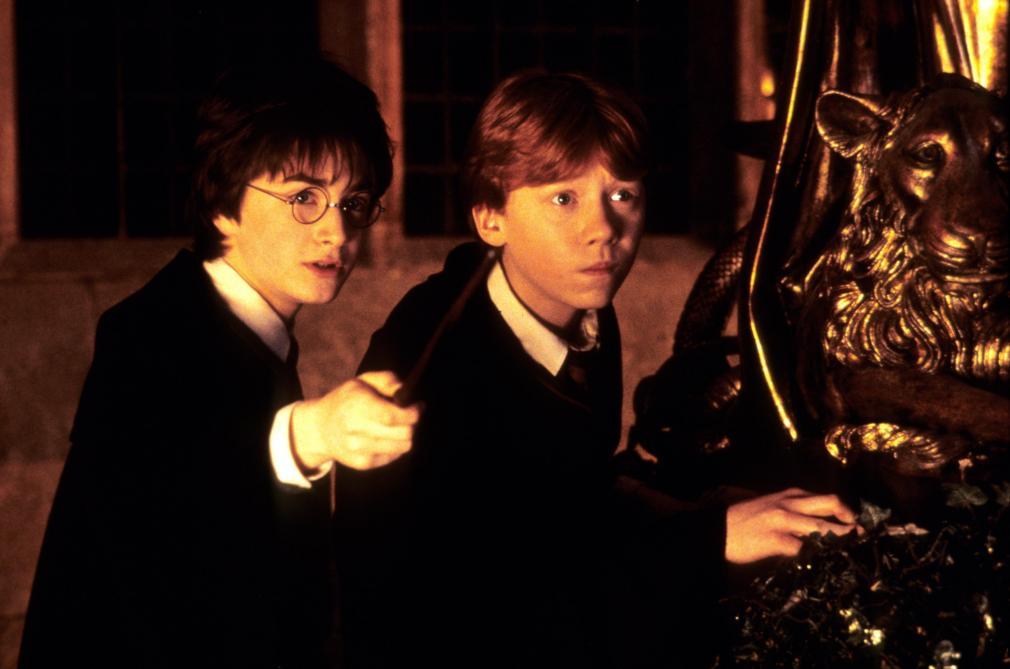 Une Premiere Edition De Harry Potter A L Ecole Des Sorciers