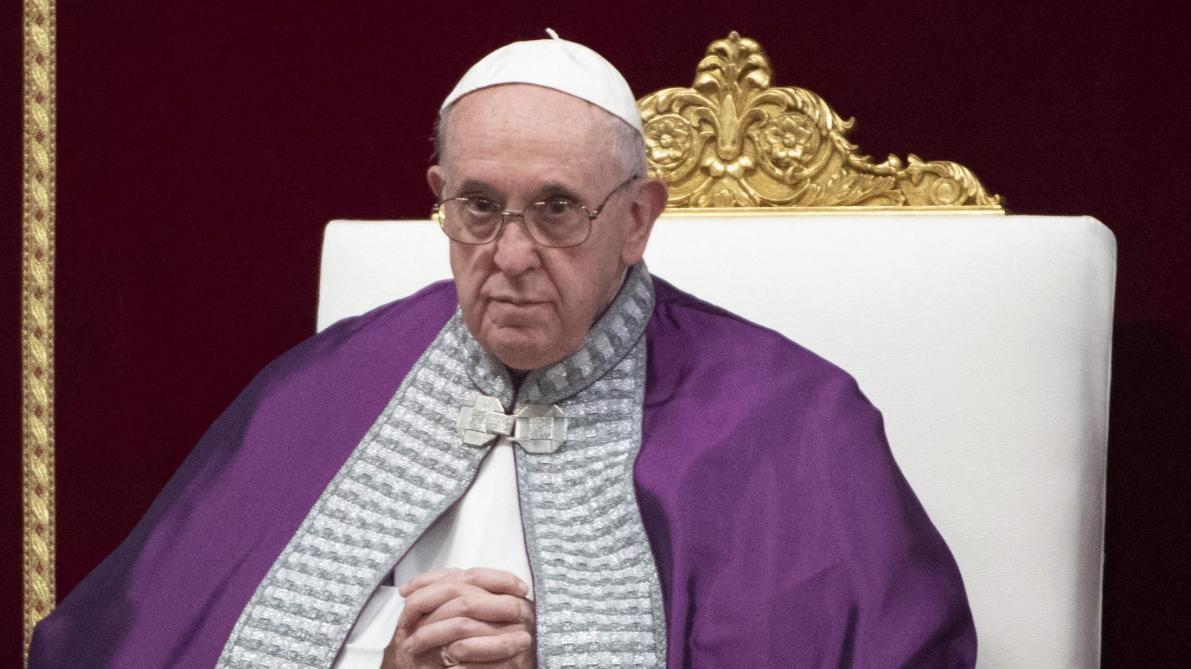 Abus sexuels : le pape publie sa législation pour le Vatican
