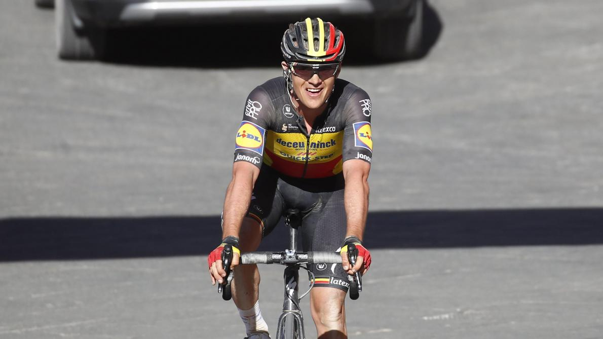 Tour des Flandres : Un temps incertain, Gilbert confirme sa participation