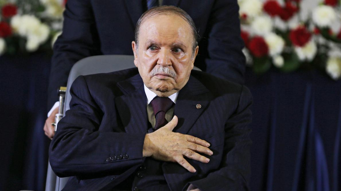 La démission de Bouteflika vue par la presse étrangère
