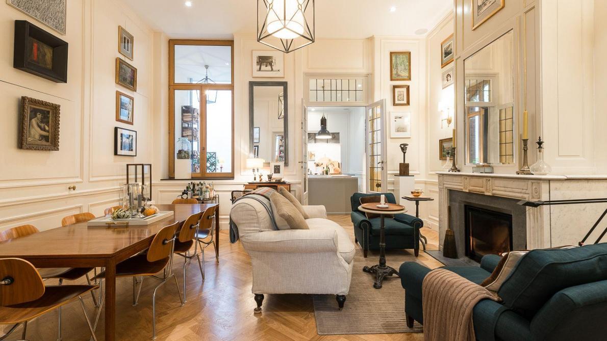 Comment Décorer Son Appartement Pas Cher le luxe n'est pas celui qu'on croit - le soir