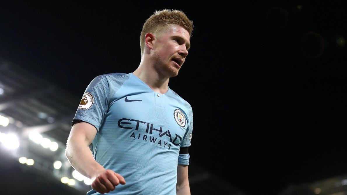 Ligue des champions. Les compositions de Tottenham - Manchester City