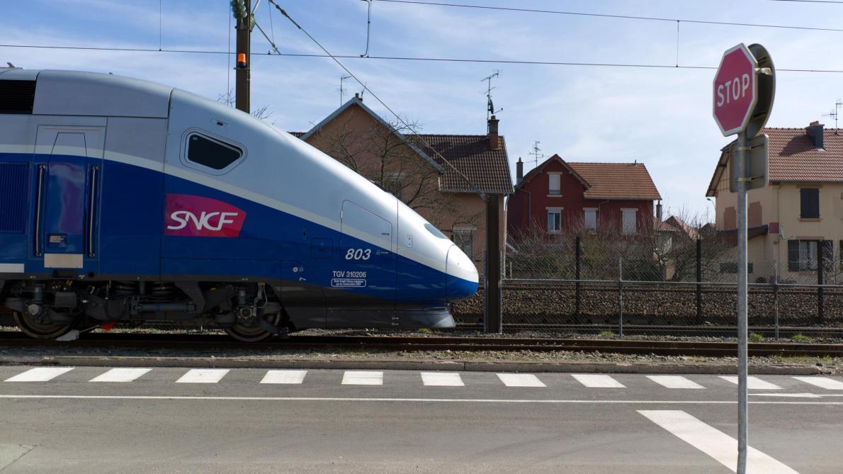 La SNCF dépose une enfant de 4 ans dans la mauvaise gare
