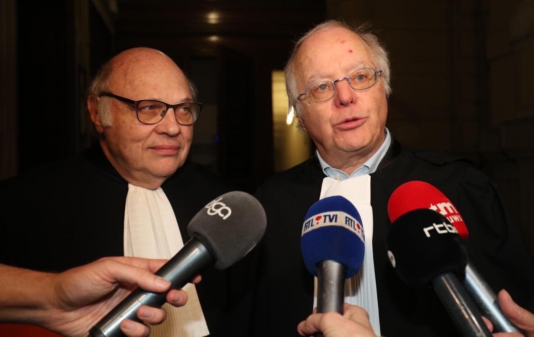 : Affaire Boël: la justice dira le 16 mai si Albert II doit se soumettre sans délai à un test ADN