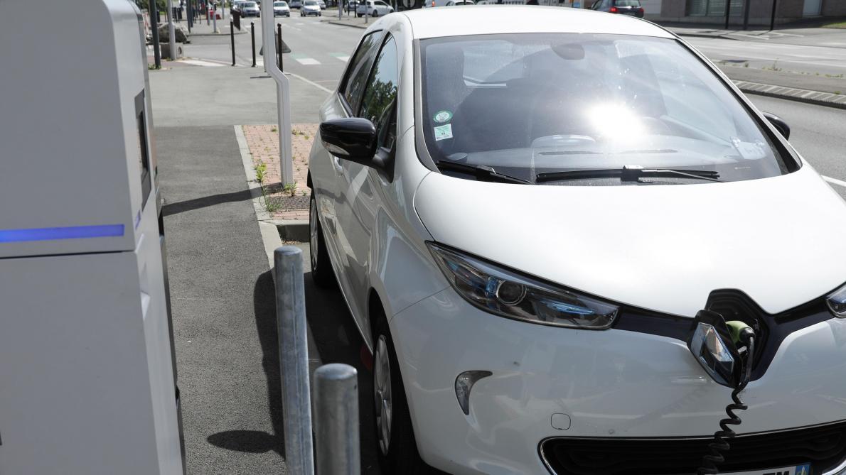 : Une voiture électrique émet plus de C02 qu'un diesel, selon une étude