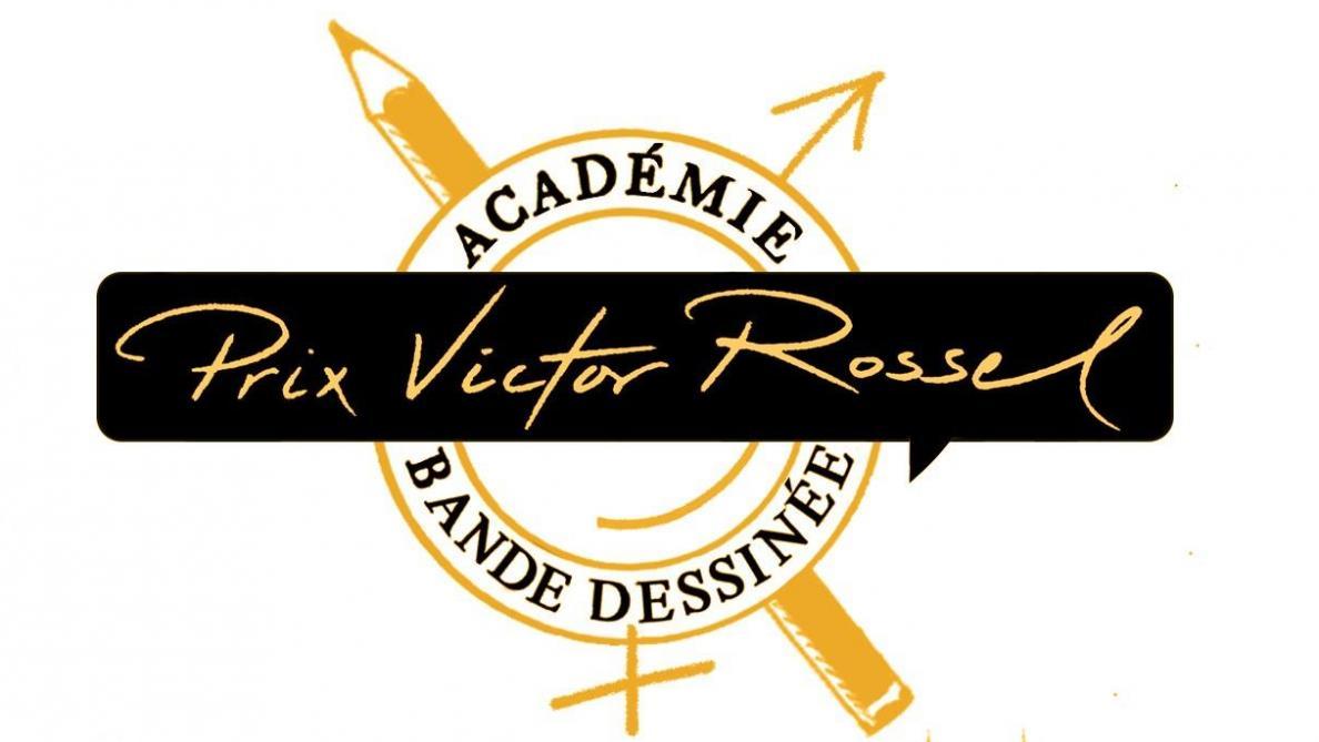 : Votez pour les prix Victor Rossel de la BD 2019