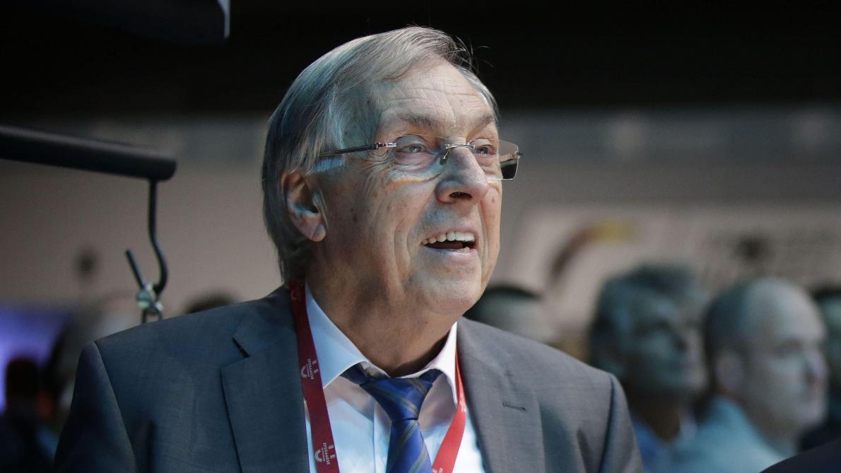 L'ancien coureur cycliste Patrick Sercu est décédé à l'âge de 74 ans