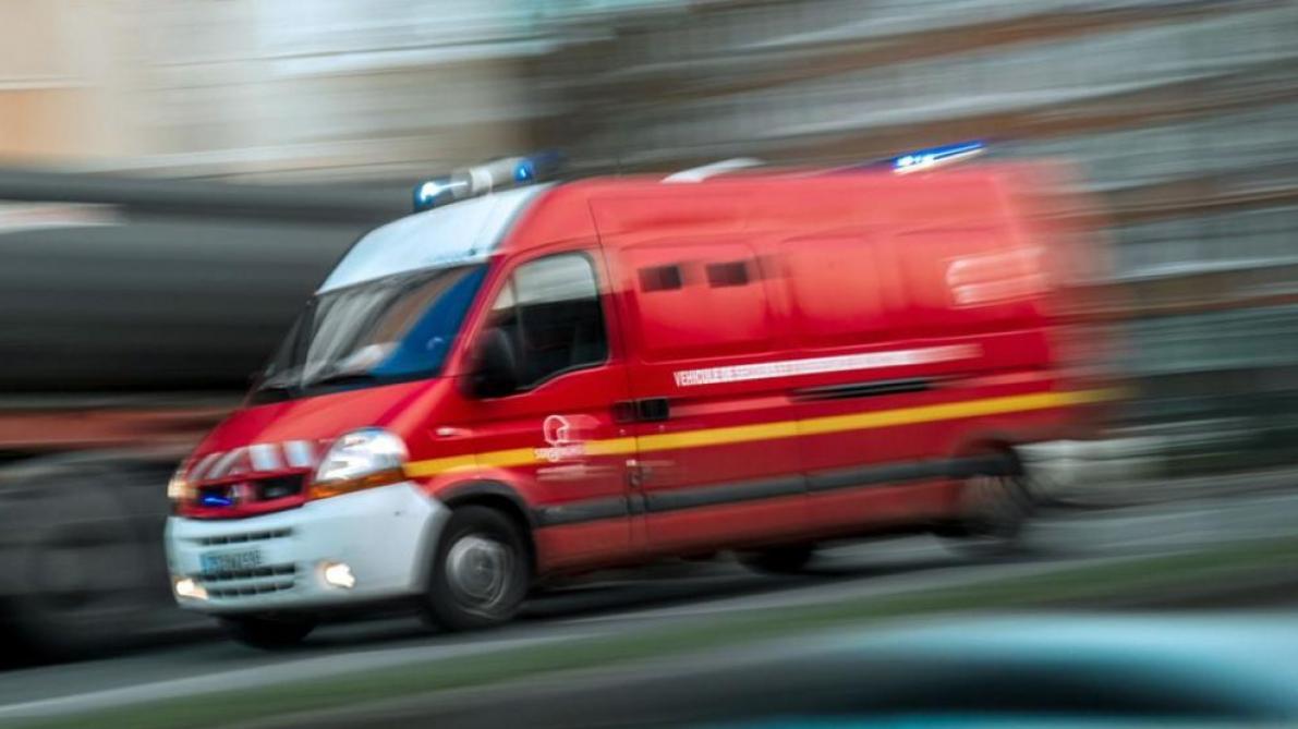 : Un nouveau-né retrouvé vivant dans un sac-poubelle à Troyes
