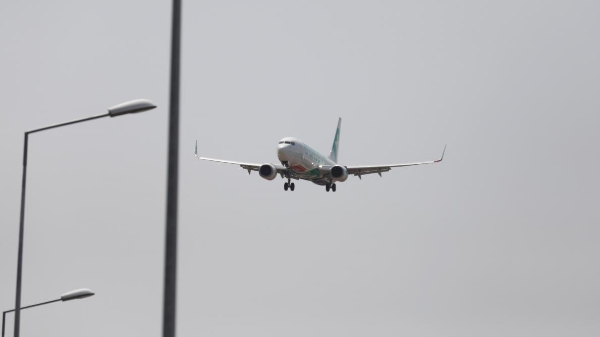 La facture s'élève déjà à 1 milliard $US pour Boeing — MAX