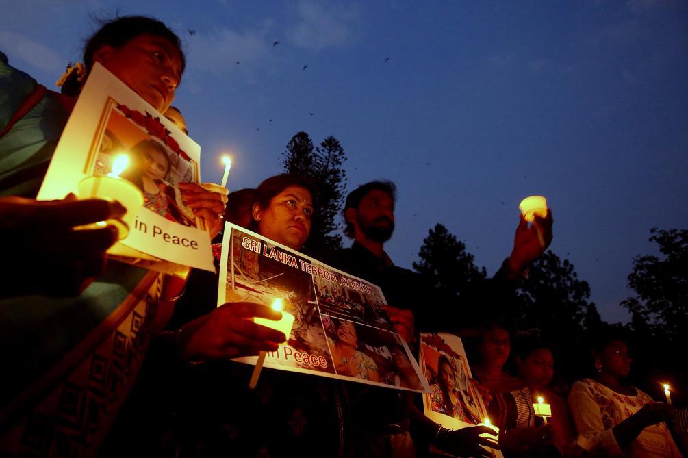 Sri Lanka: le bilan encore revu à la hausse