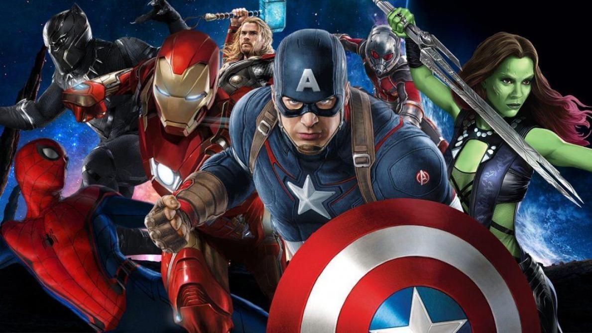 5 choses que vous ignoriez sur les Avengers