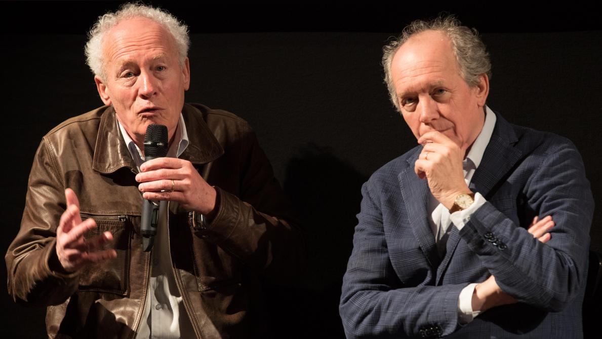 : Les frères Dardenne: «C'est à Cannes que notre cinéma est né»