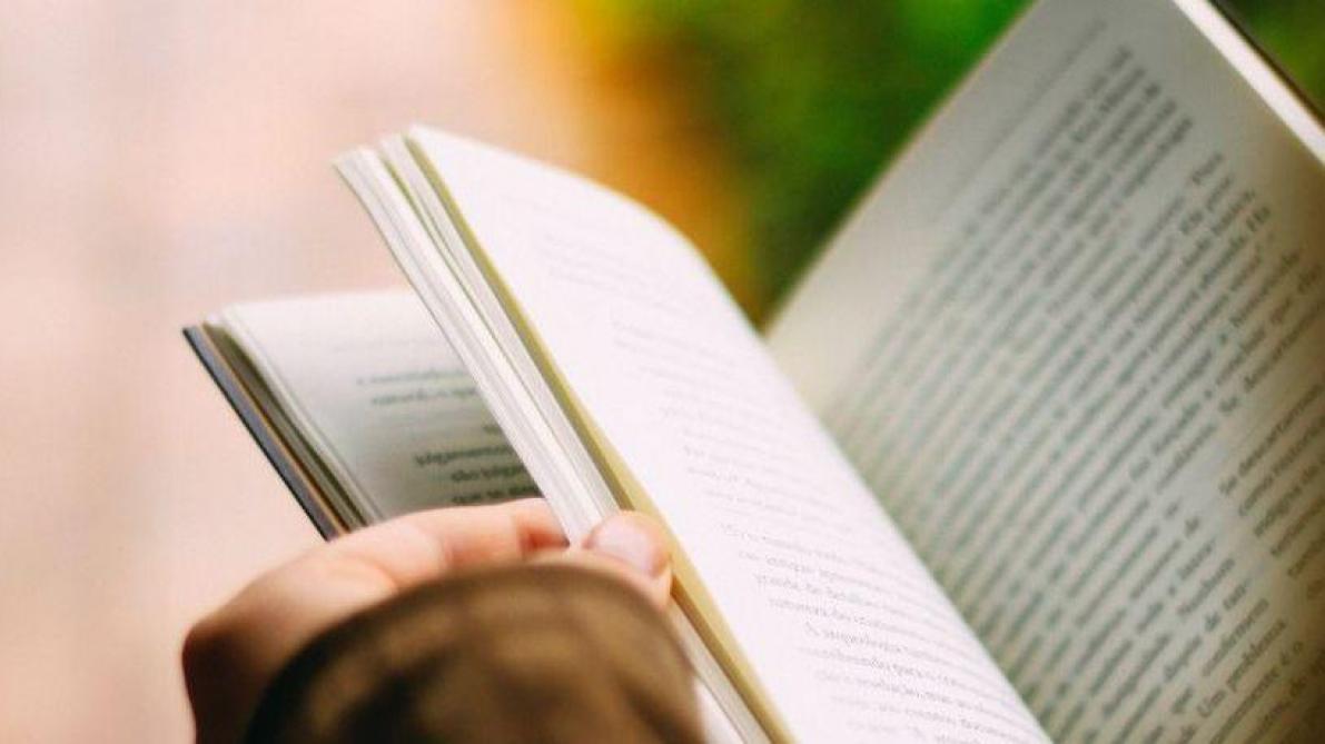 : Lire un bouquin pendant quinze minutes : c'est le défi belge du jour