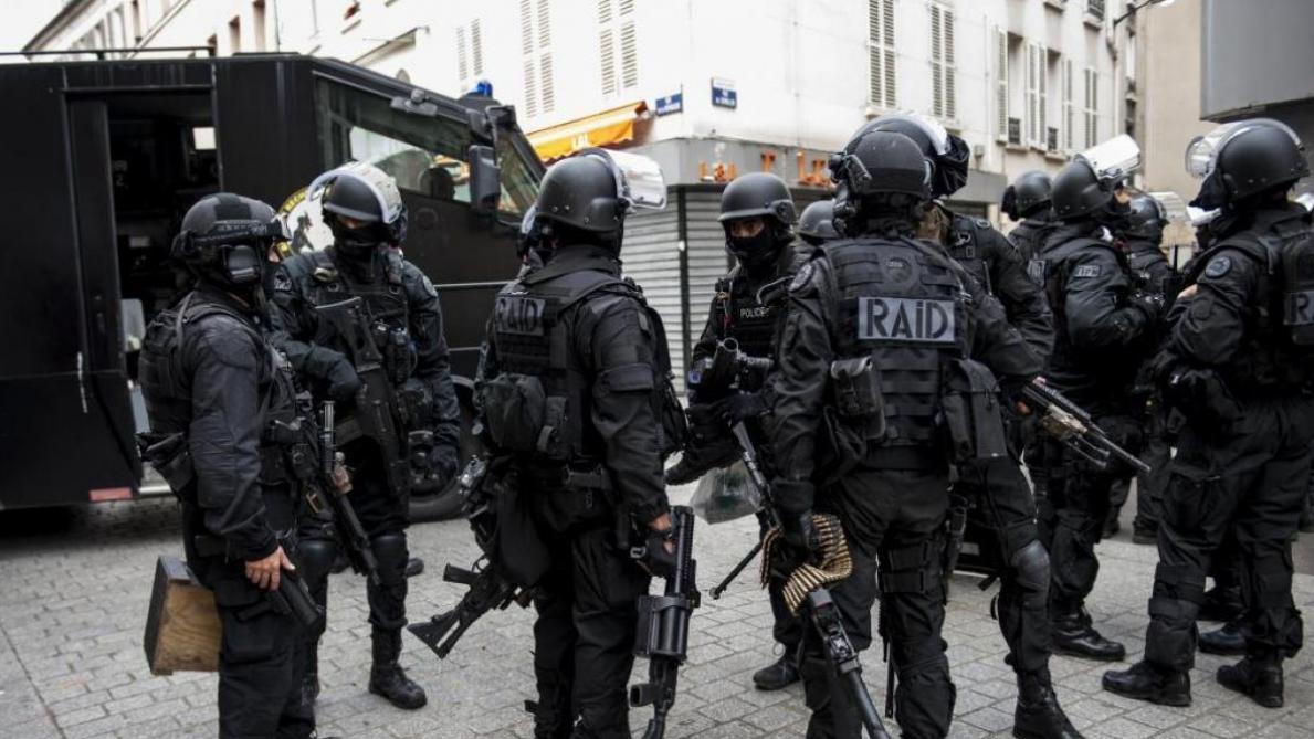 : Prise d'otages à Lourdes: le suspect arrêté, son ex-compagne blessée