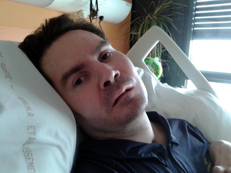 Vincent Lambert : le Conseil d'Etat confirme la décision d'arrêter les soins
