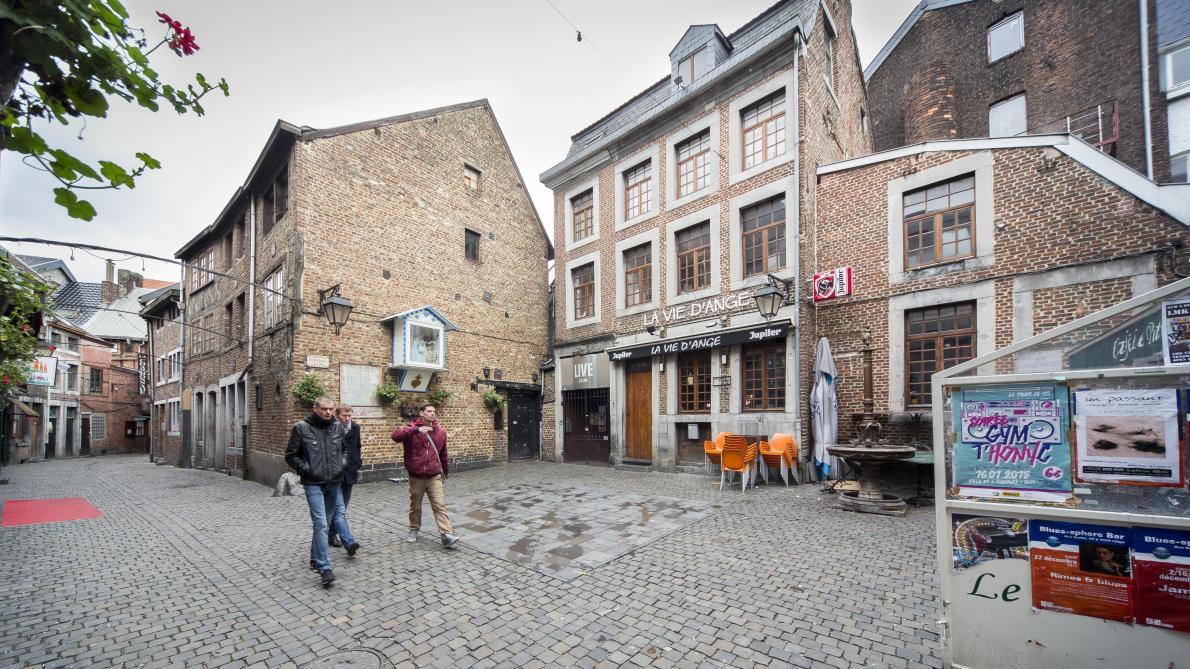immobilier le prix moyen d une maison en belgique atteint. Black Bedroom Furniture Sets. Home Design Ideas