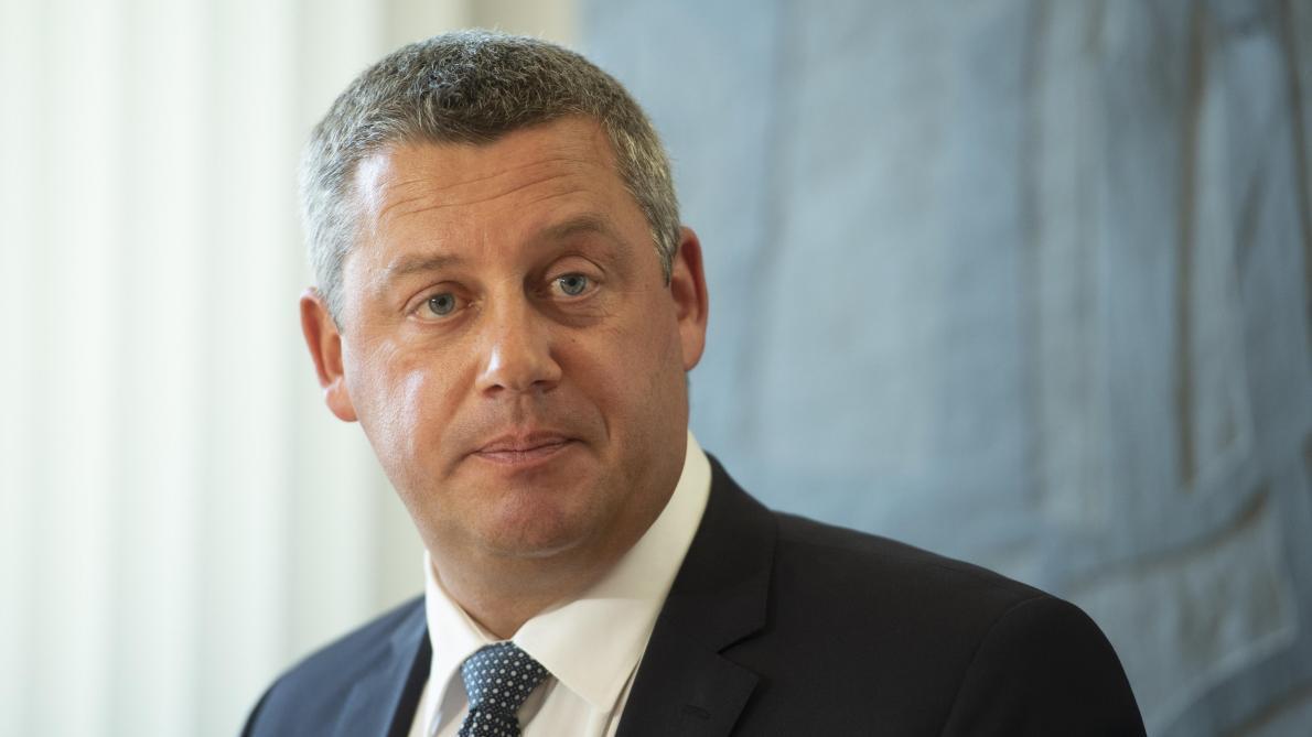 Neufchâteau: Dimitri Fourny perd sa majorité absolue - Édition digitale de Liège