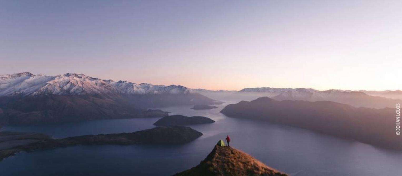 Photographe de voyage, job le plus cool au monde?