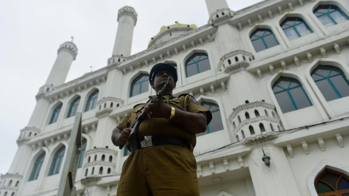 Au moins 15 morts dans un assaut contre des djihadistes — Sri Lanka