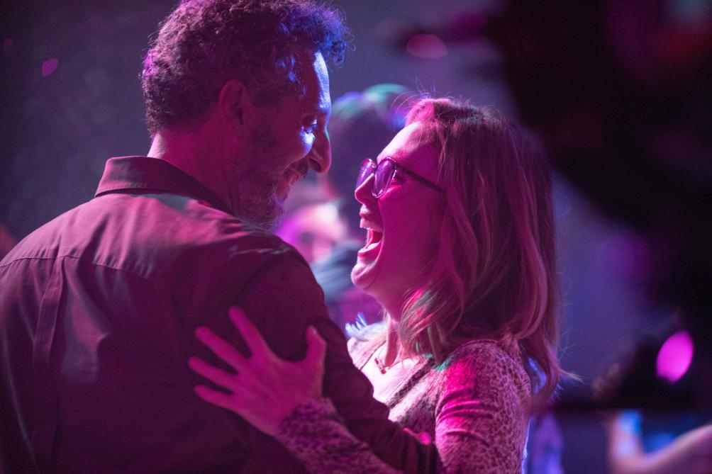 Julianne Moore lumineuse en <span>Gloria Bell</span>