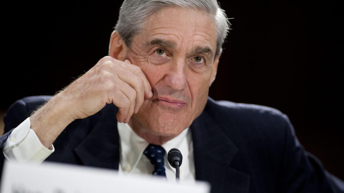 Affaire russe : le ministre de la Justice protège Trump