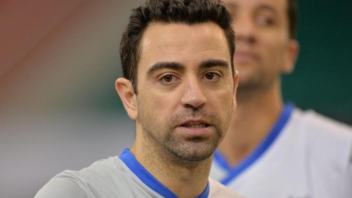 C\u0027est officiel Xavi prendra sa retraite sportive à l\u0027issue
