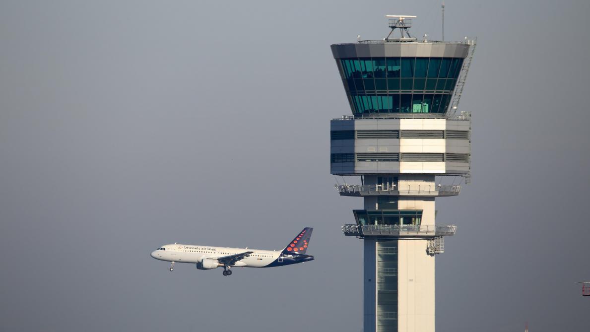 Lufthansa annule 23 000 vols — Coronavirus