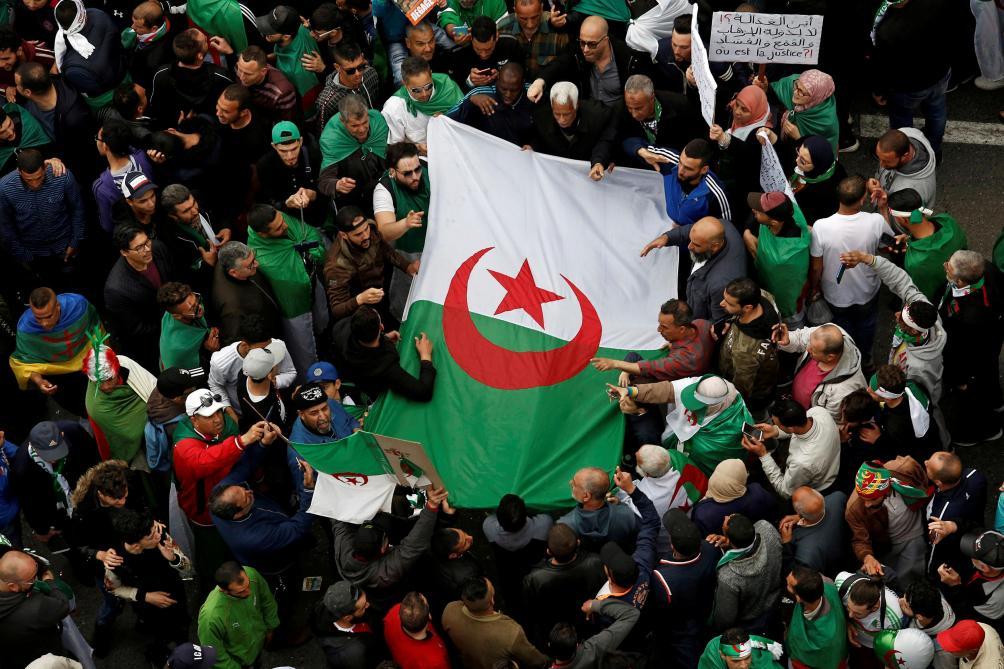 Saïd Bouteflika arrêté : le décryptage d'un journaliste algérien