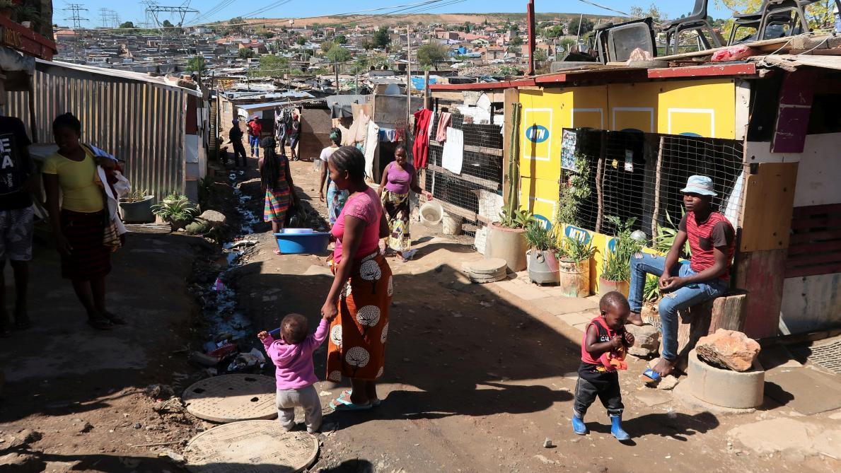 Le casse-tête de la corruption — Afrique du Sud
