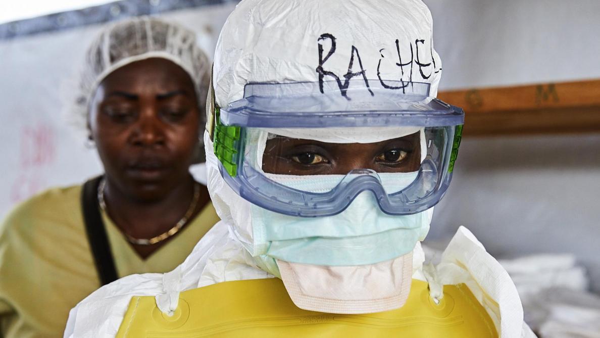 Ebola en RDC - plus de 1.000 morts en neuf mois