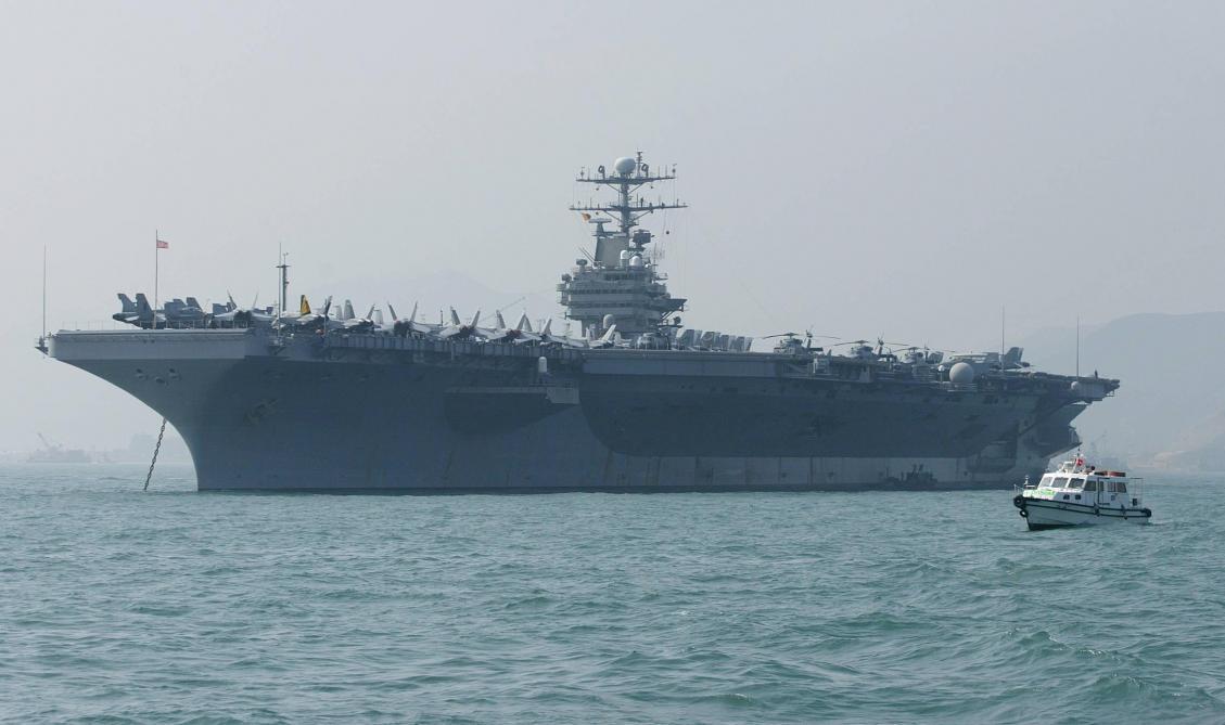 Des bombardiers américains pour dissuader l'Iran d'une