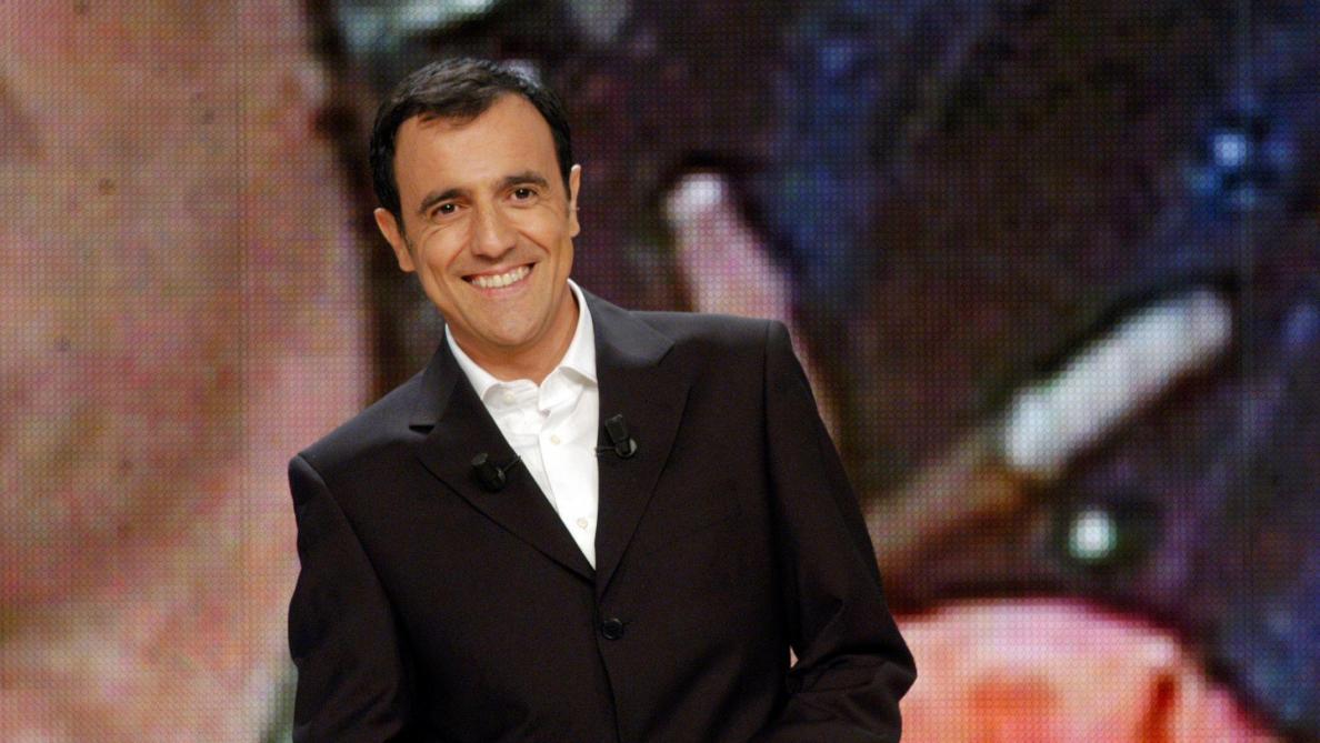 Thierry Beccaro, l'animateur emblématique du jeu, quitte France Télévisions — Motus