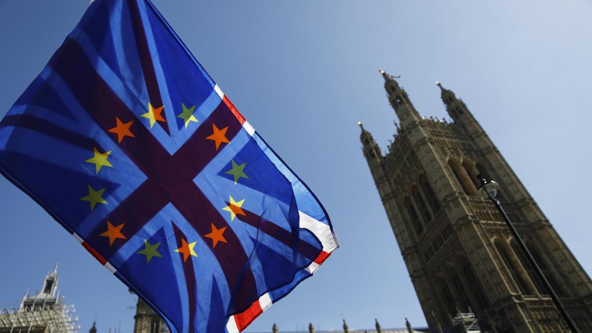 Avec ou sans Brexit, le Royaume-Uni participera au scrutin — Européennes