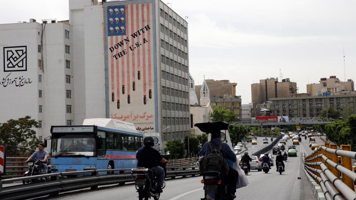 Accord sur le nucléaire : l'Iran suspend certains de ses engagements