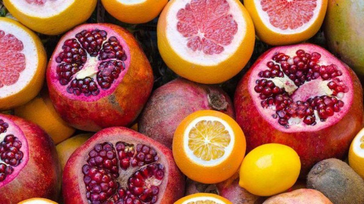 Six fruits qui aident à perdre du poids