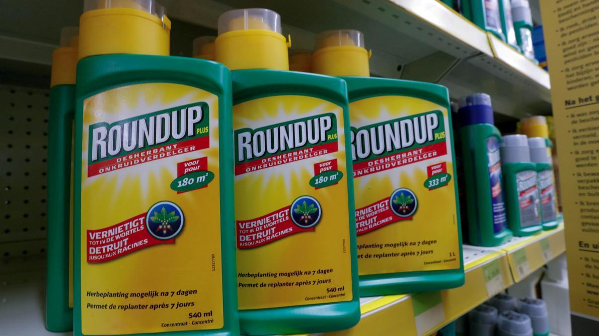Bayer visé par 18 400 requêtes aux États-Unis — Glyphosate