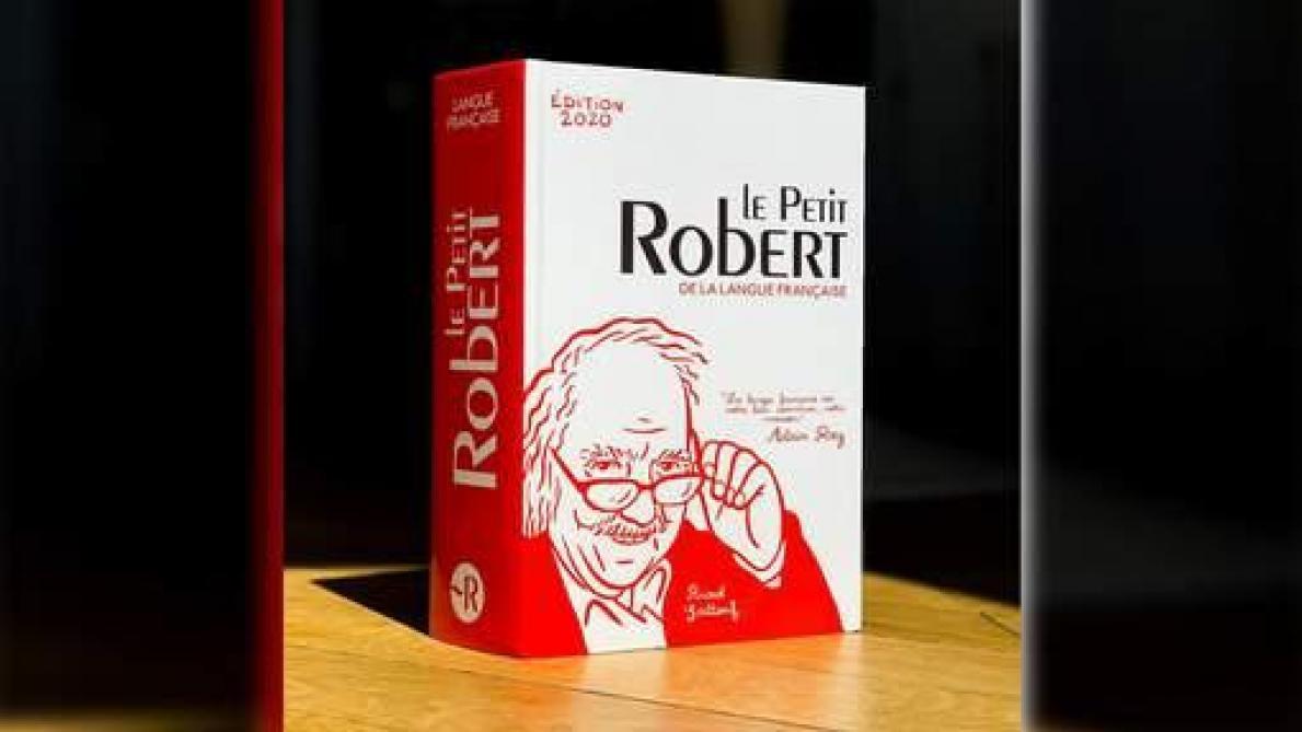 Découvrez les nouveaux mots du Petit Robert!