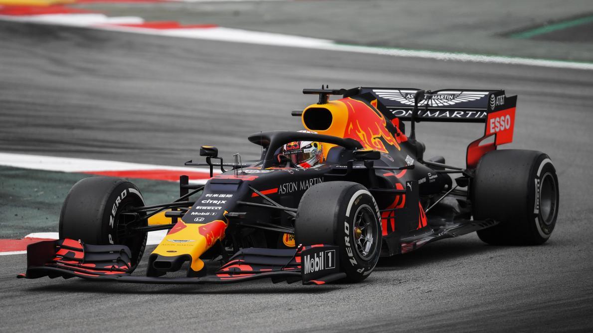 La Formule 1 Officialise Son Retour Aux Pays-Bas à