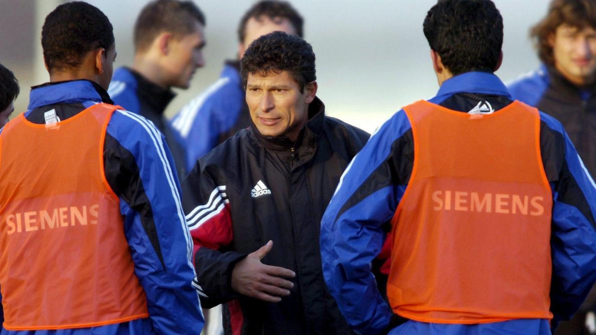 La légende du football bulgare Krassimir Balakov à la tête de l'équipe nationale de son pays