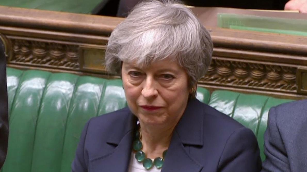 Le Royaume-Uni se résigne à adopter un accord d'ici juillet — Brexit
