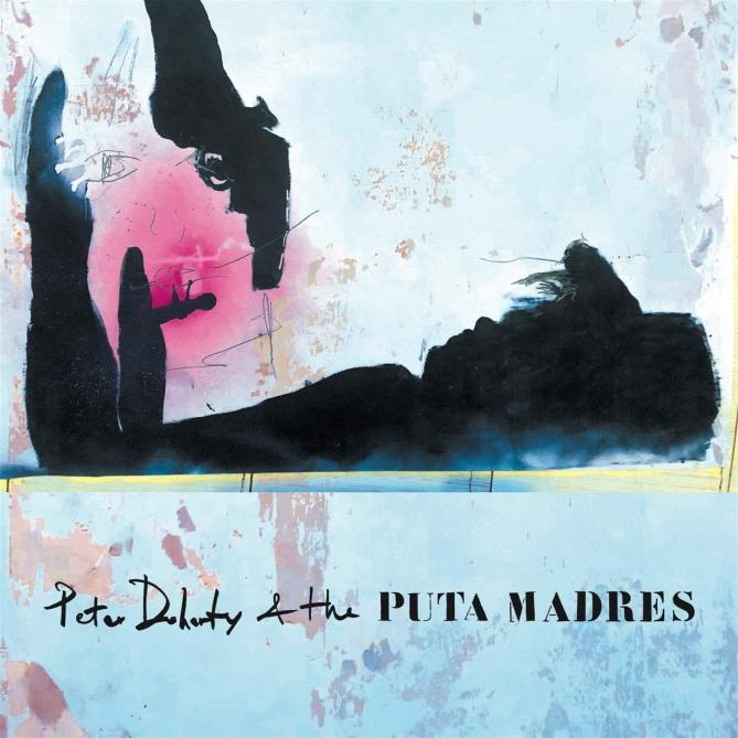 <span>Peter Doherty & the Puta Madres</span>